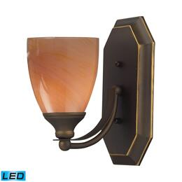 ELK Lighting 5701BSYLED
