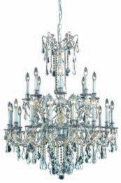 Elegant Lighting 9224G36PWSS
