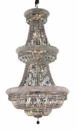 Elegant Lighting 1803G30CRC