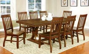 Furniture of America CM3437T8SC