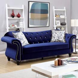 Furniture of America CM6159BLSF
