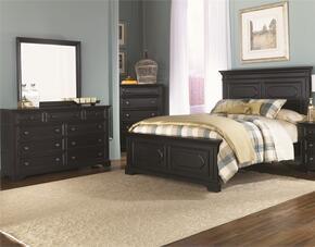 Liberty Furniture 917BRKPBDMC