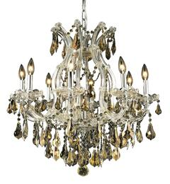 Elegant Lighting 2801D26CGTRC