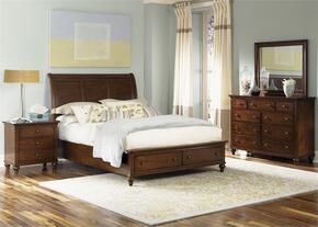 Liberty Furniture 341BRQSBDMN