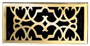 Brass Elegans 120GRPLB