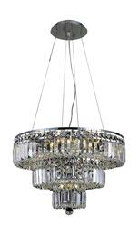 Elegant Lighting 2036D20CRC
