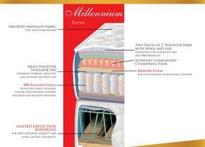 137 BB Encased Coil Series Millennium 14