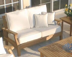 Royal Teak Collection MIA2OFFWHITEOFFWHITE