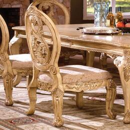 Furniture of America CM3845WHSC2PK