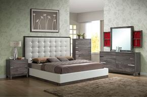 Myco Furniture BR560QSET