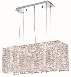 Elegant Lighting 1291D26CCLSS