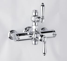 Rohl A4917LMSTN