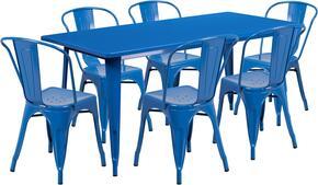 Flash Furniture ETCT005630BLGG