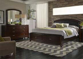 Liberty Furniture 505BRKSBDM
