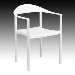 Flash Furniture RUT418WHGG