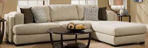 Chelsea Home Furniture 730878GENS25015