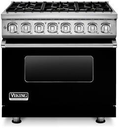 Viking VDR7366BBKLP