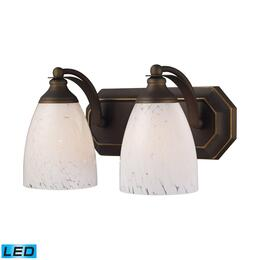 ELK Lighting 5702BSWLED