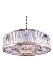 Elegant Lighting 1203G43PNRC