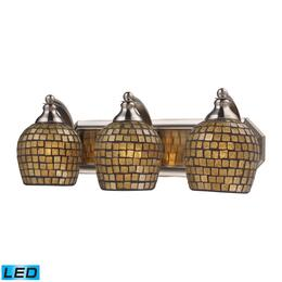 ELK Lighting 5703NGLDLED
