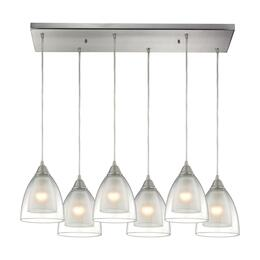 ELK Lighting 104646RC