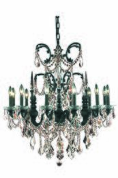 Elegant Lighting 9712D32DBGTRC