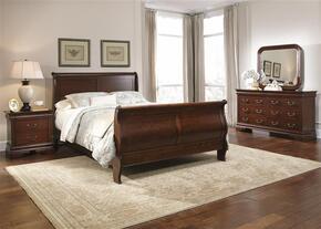 Liberty Furniture 709BRQSLDMN