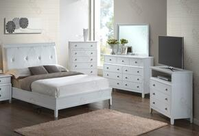 Glory Furniture G1175AFBCHDMTV