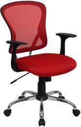 Flash Furniture H8369FREDGG