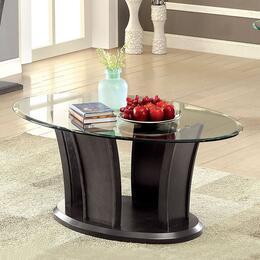 Furniture of America CM4104GYCPK