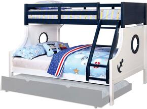 Furniture of America CMBK629BED