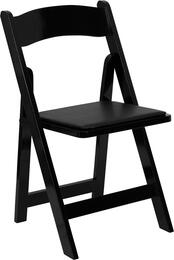 Flash Furniture XF2902BKWOODGG