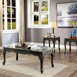 Furniture of America CM4914GY3PK