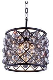 Elegant Lighting 1206D14MBSSRC