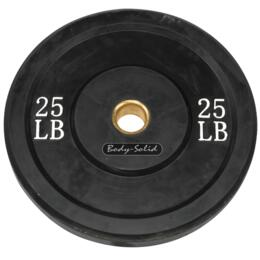 Body Solid OBPB25