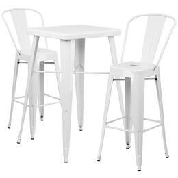 Flash Furniture CH31330B230GBWHGG