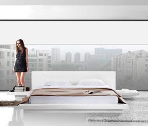 VIG Furniture VGKCOPALWHTQ