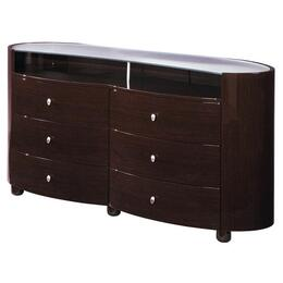 Global Furniture USA EMILYWD