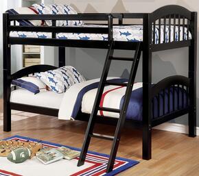Furniture of America CMBK524BKBED