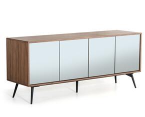 VIG Furniture VGBB1403MWAL