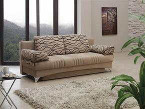 Empire Furniture USA SBDAISYLBROWN