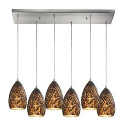 ELK Lighting 102536RCBC