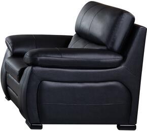 American Eagle Furniture EK041BKCHR
