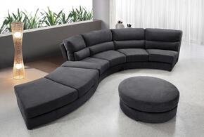 VIG Furniture VG2T0599BL