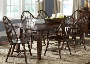 Liberty Furniture 121DR7RLS