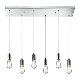 ELK Lighting 600566RC