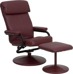 Flash Furniture BT7863BURGGG