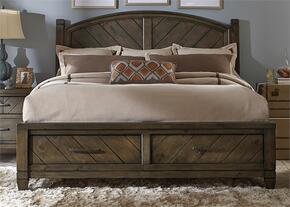 Liberty Furniture 833BRQSB