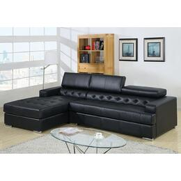 Furniture of America CM6122BKPK