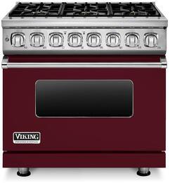 Viking VDR7366BBULP